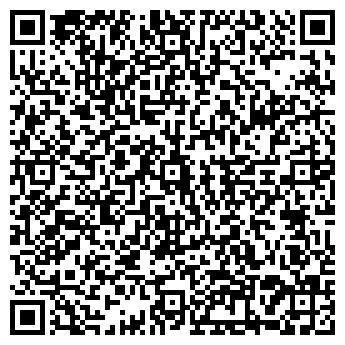 QR-код с контактной информацией организации Метод 401, ЧП