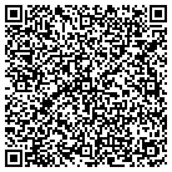 QR-код с контактной информацией организации Интпринт, Компания