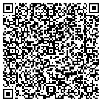 QR-код с контактной информацией организации Тех-ас, ЧП