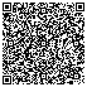 QR-код с контактной информацией организации Добрий друк, ООО