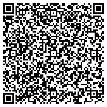 QR-код с контактной информацией организации АВС-Электроник, ООО