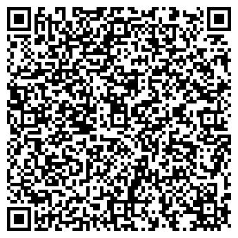 QR-код с контактной информацией организации Авес, ЧП
