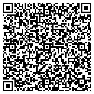 QR-код с контактной информацией организации Print, ЧП