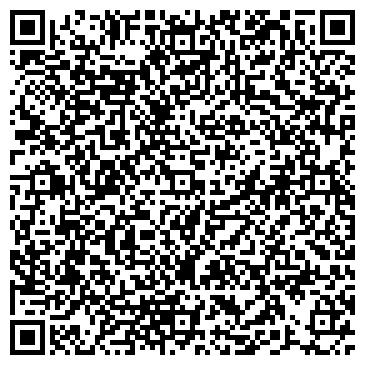 QR-код с контактной информацией организации Картридж сервис, ООО