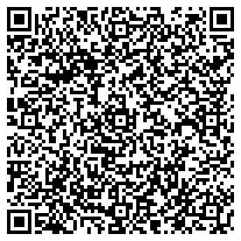QR-код с контактной информацией организации Алсер-плюс, ООО