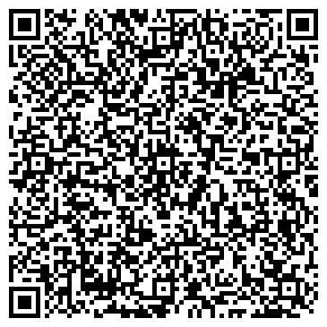 QR-код с контактной информацией организации Баркат сервис, ЧНПП