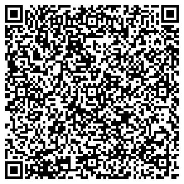 QR-код с контактной информацией организации Ака лтд, ООО