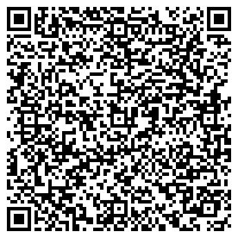 QR-код с контактной информацией организации Глобал-АйТи, ЧП