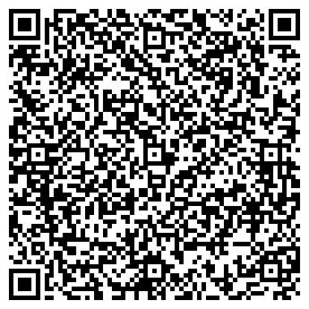 QR-код с контактной информацией организации Инктек Украина, ООО