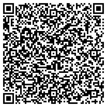 QR-код с контактной информацией организации ТехноЛюкс-Сервис+