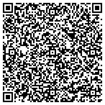 QR-код с контактной информацией организации Comp.Service Кривой Рог
