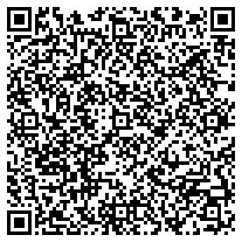 QR-код с контактной информацией организации ТОВ «БЕРКО»