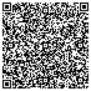 QR-код с контактной информацией организации ПП Компания «ЛЮКСКОМП», Частное предприятие