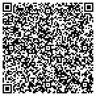 QR-код с контактной информацией организации Mikon Group (компьютерная поддержка)