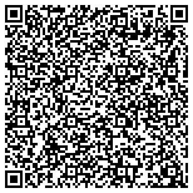 QR-код с контактной информацией организации Субъект предпринимательской деятельности Сервисный центр «GMC»
