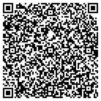 QR-код с контактной информацией организации ООО «Транс Сервис +»