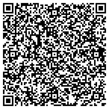 """QR-код с контактной информацией организации Сеть сервисных центров """"di.Service"""""""