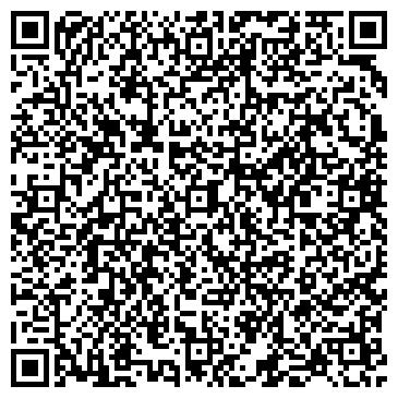 QR-код с контактной информацией организации СЦ «Технопорт»