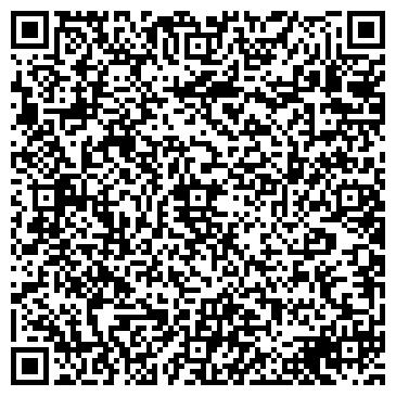 QR-код с контактной информацией организации Сервисный центра