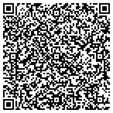 """QR-код с контактной информацией организации Бытовые услуги """"Мастер+"""""""