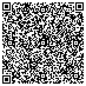 QR-код с контактной информацией организации СЦ «Филин»