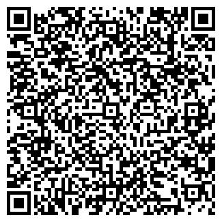 QR-код с контактной информацией организации ОЗЕРНОЕ, ООО