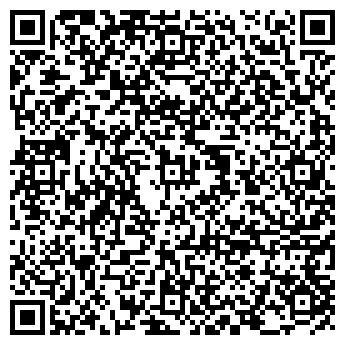 QR-код с контактной информацией организации Савустянов