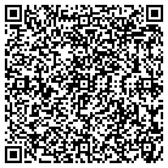 QR-код с контактной информацией организации ПРОМСНАБ, МАЛОЕ ЧП