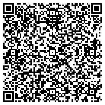 QR-код с контактной информацией организации Secure Solution