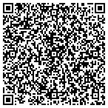 QR-код с контактной информацией организации STX community