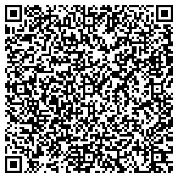 QR-код с контактной информацией организации СПД Мирошниченко А.Н.