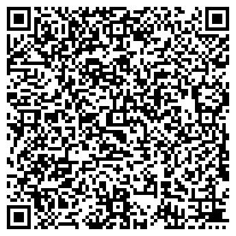 QR-код с контактной информацией организации САНТА-УКРАИНА, ЧП