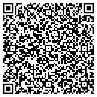 QR-код с контактной информацией организации it-master