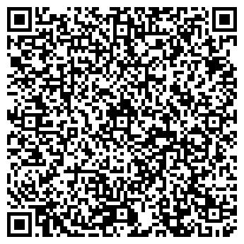 """QR-код с контактной информацией организации """"IT Wizzards"""""""