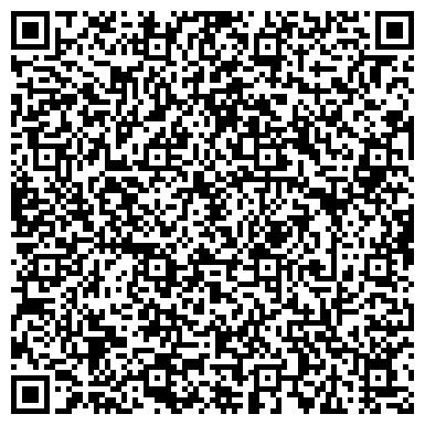 QR-код с контактной информацией организации Служба компьютерной техпомощи «ENTER»