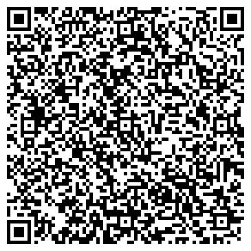 QR-код с контактной информацией организации АВТОБУСНЫЙ ПАРК № 3