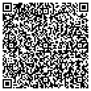 """QR-код с контактной информацией организации ФОП """"Авраменко"""""""