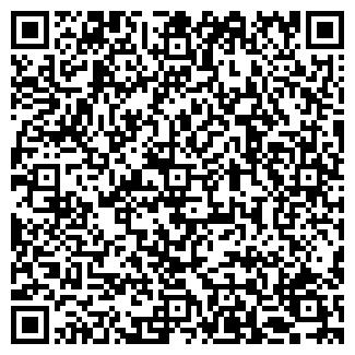 QR-код с контактной информацией организации Update Store