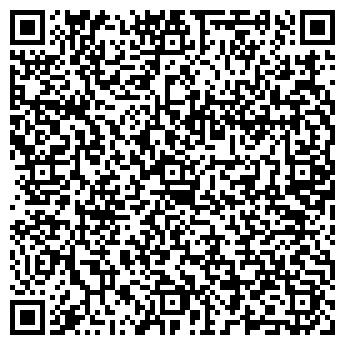 QR-код с контактной информацией организации ТОРГРЕЧТРАНС, ПКП, АО