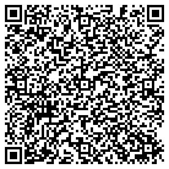 QR-код с контактной информацией организации Morlock&Gamov