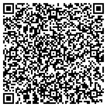 QR-код с контактной информацией организации Ник-сервис