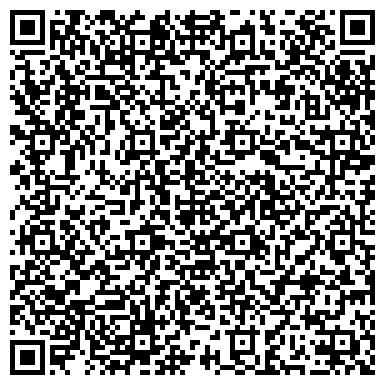 QR-код с контактной информацией организации ИНСТИТУТ СЕРДЕЧНО-СОСУДИСТОЙ ХИРУРГИИ ИМ.АМОСОВА УАМН, ГП