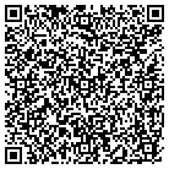 QR-код с контактной информацией организации Субъект предпринимательской деятельности СПД Воронов В.М.