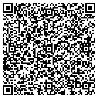 QR-код с контактной информацией организации Notebookservice