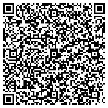 QR-код с контактной информацией организации ФОП Катаман К.С.