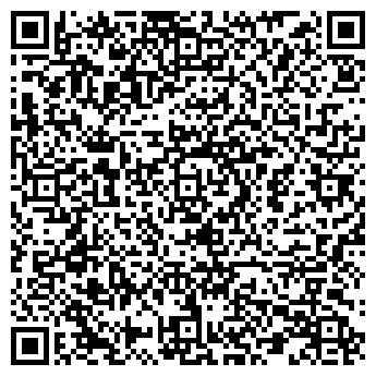 QR-код с контактной информацией организации ЧП Михайский