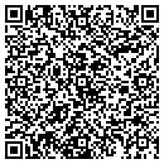 QR-код с контактной информацией организации spass