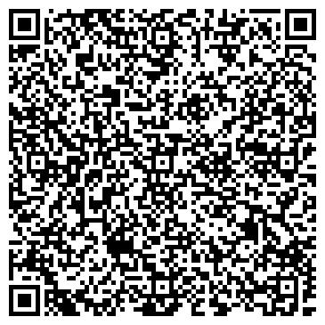 QR-код с контактной информацией организации Сервисный центр «DiService»