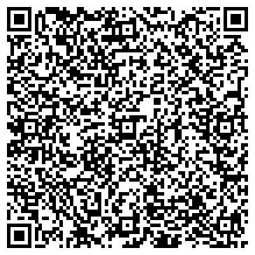QR-код с контактной информацией организации VIP-SERVICE