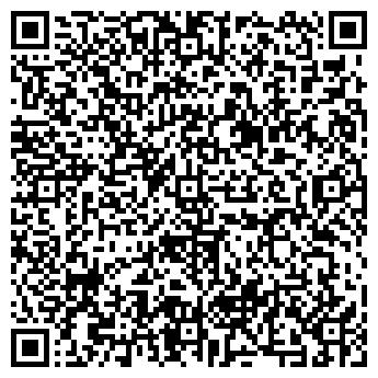 QR-код с контактной информацией организации Спорт Склад сервис